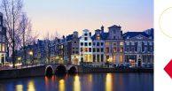 زمالة الدراسية في هولندا