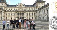 منحة جامعة تورينو في إيطاليا