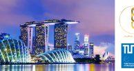 منحة دراسية في سنغافورة